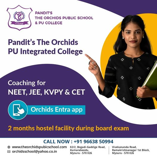 The best quality of PU education