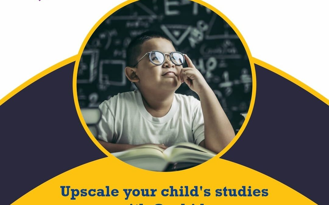 Upscale your child's studies with Orchids